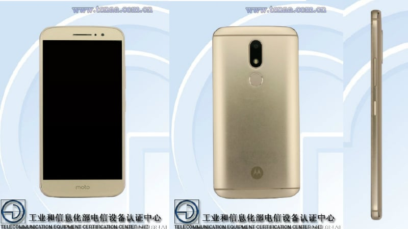 Motorola Moto M Spotted on Certification Site, Tipping Design and Specifications