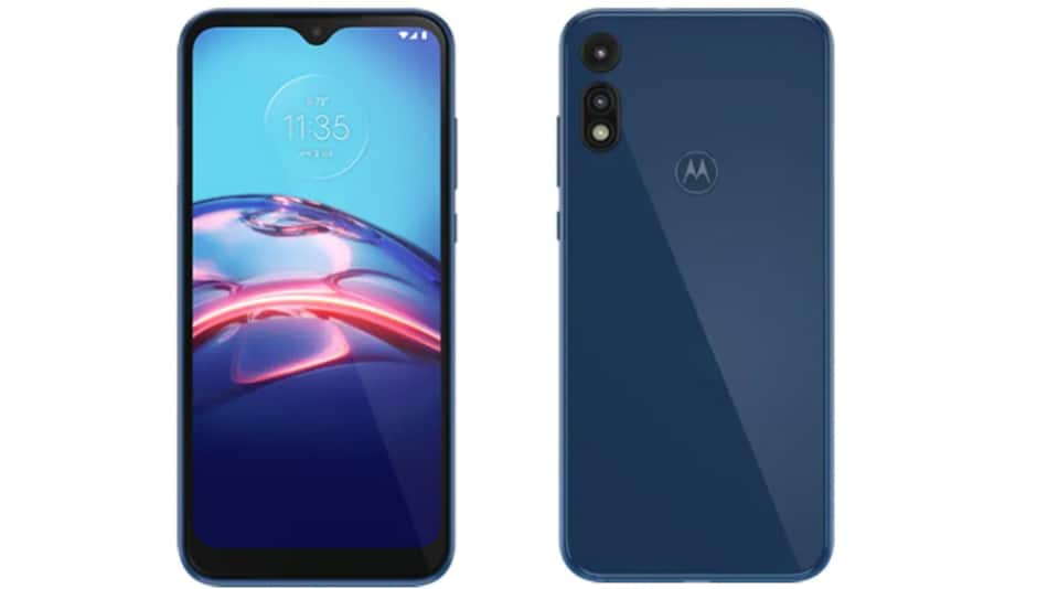 Moto E7 With 5,000 mAh Battery, 10W Charger Gets US FCC and TUV Rheinland Certification, Spotted on Online Retailer: Report