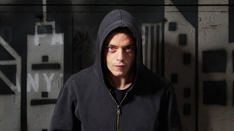 How the TV Show Mr. Robot Won the Prize for Hacker Realism