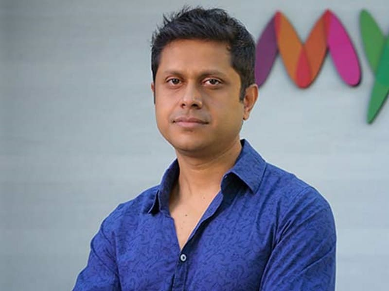 Swiggy Ropes in Myntra Co-Founder Mukesh Bansal as Strategic Advisor