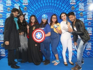 Mumbai Comic Con Tickets, Dates, and What to Expect