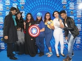 Everything You Need to Know About Mumbai Comic Con 2016