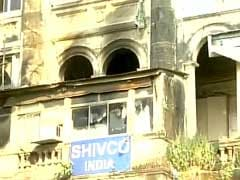 Fire In Residential Building In Mumbai, No Casualties Reported