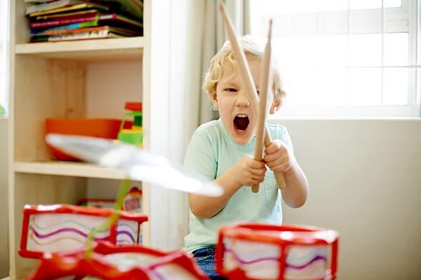 Best Musical Toys For Children & Babies
