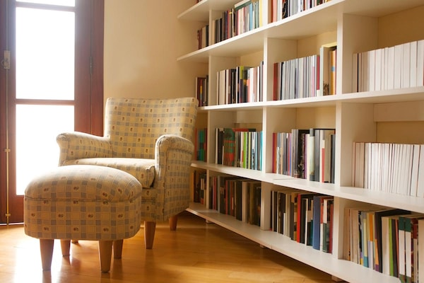 Must Have Books For Your Home Library
