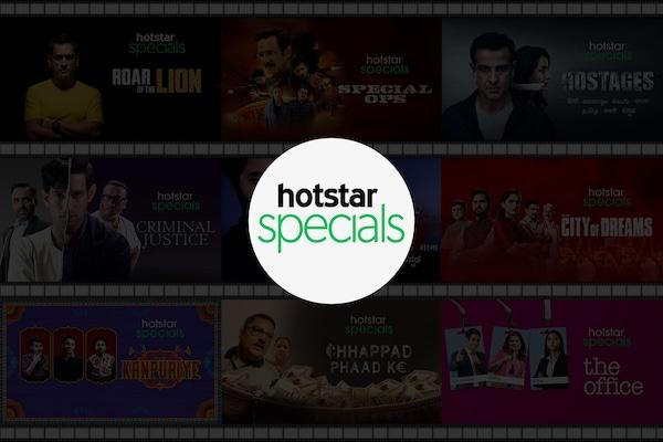 Must Watch Best Hotstar Web Series in India