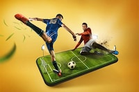 Must Try These Soccer Games Online on Android Phones