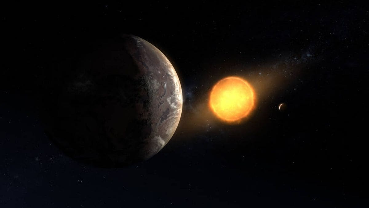 Exoplanet Closest to Earth in Temperature and Size Found, NASA Announces