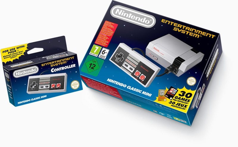 NES Classic Edition Console Hacked to Add More Games