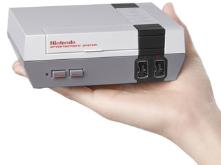 NES Classic Edition Console Already Hacked to Run Custom Linux Kernel