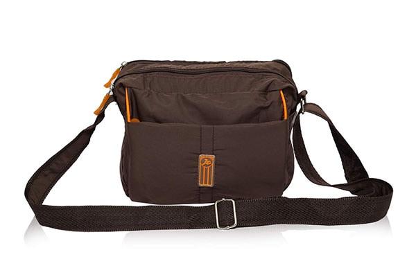 NFI essentials Unisex Sling Bag 1613155100781