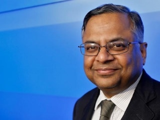 With N Chandrasekaran the New Tata Sons Chairman, Rajesh Gopinathan Named New TCS CEO and MD