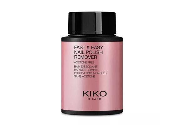 Dip & Twist Kiko Milano Nail Polish Remover