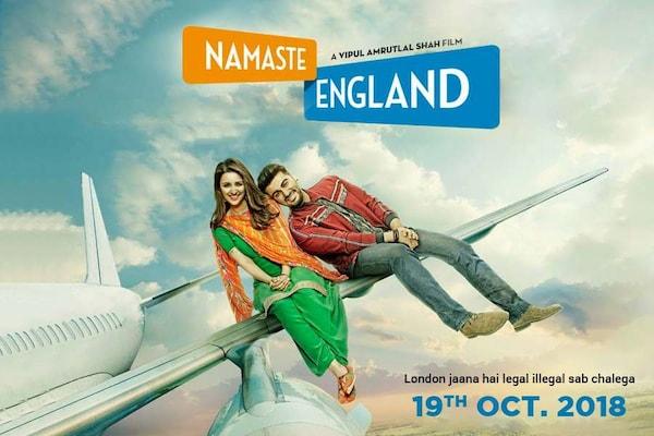Namaste England Movie Ticket Offers: Paytm, BookMyShow Movie Ticket Booking Offers