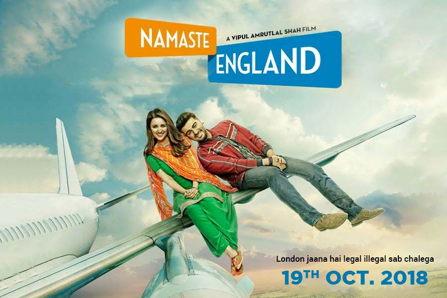 Namaste England Movie Ticket Offers: Paytm, BookMyShow Movie Ticket Booking Offers