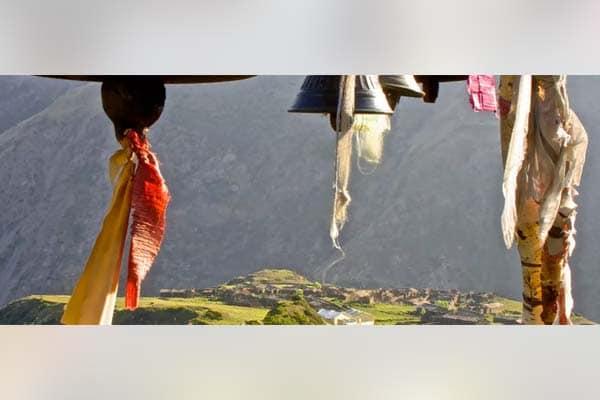 Nanda Devi National Park 1553505798960