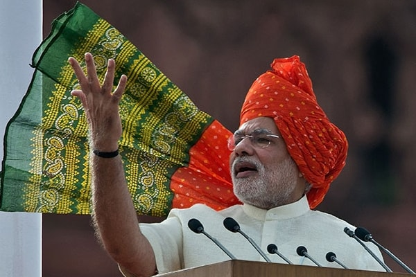 Narendra Modi Birthday 2017, To Be Celebrated as Sewa Diwas