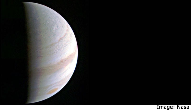 Nasa's Juno Probe Completes Closest-Ever Flyby of Jupiter