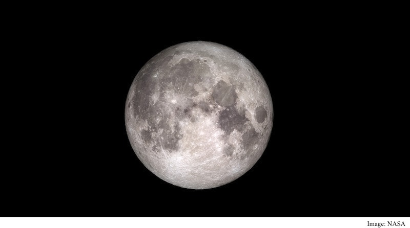 Supermoon Can Be Seen Up Close at Nehru Planetarium