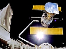 Aging Hubble Space Telescope Is Down After a Technical Glitch