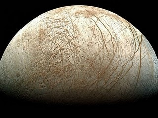 NASA Researchers: Ocean on Jupiter's Moon Europa May Be Able to Sustain Life