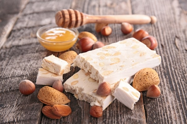 Nougat Day is On 26th March, Time To Satiate Your Sweet Tooth
