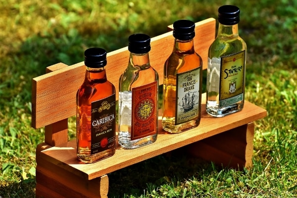 National Rum Day on 16th August, Celebrate Rum Day In Style
