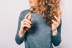 How To Make Hair Serum At Home