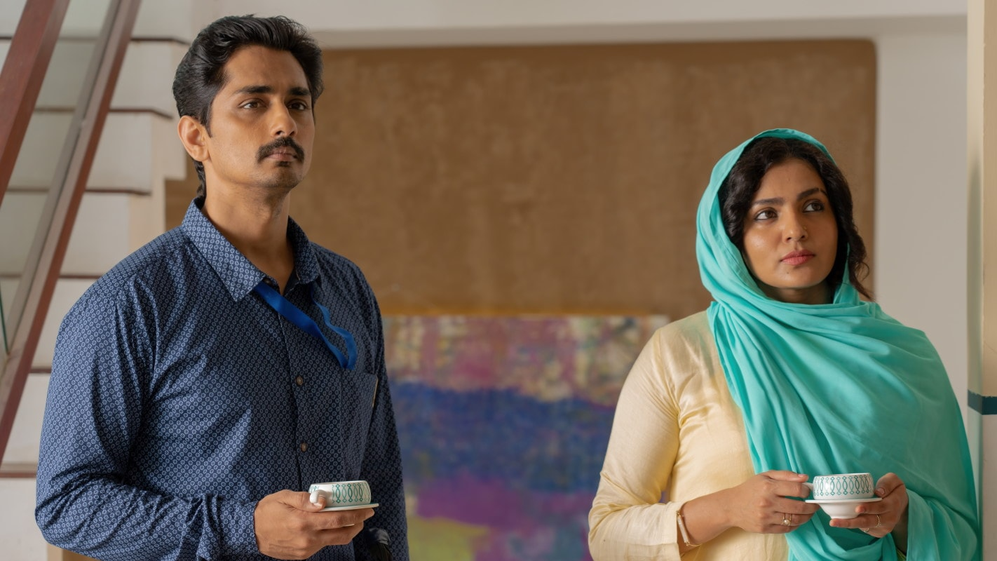 Navarasa, The Kissing Booth 3, and More on Netflix India in August