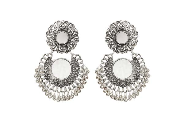 55459d939 Silver Earrings You Must Have | HotDeals 360