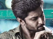 First Look of Nani's <i>Nenu Local</i> Out.  'Attitude is Everything'