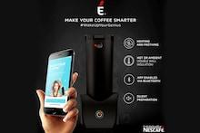 Nescafe E Smart Coffee Maker