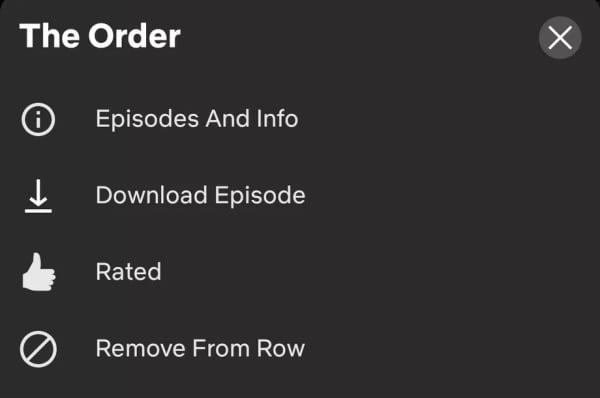 Netflix Addiotional Feature 1592987938044
