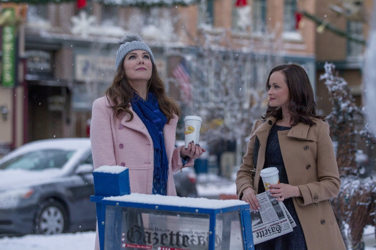 The Ivory Game, Gilmore Girls, and More on Netflix in November