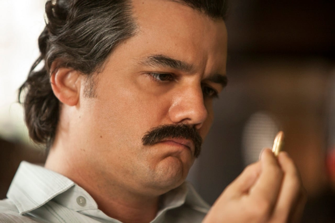Narcos, The Big Short, and Everything Else That's New on Netflix in September