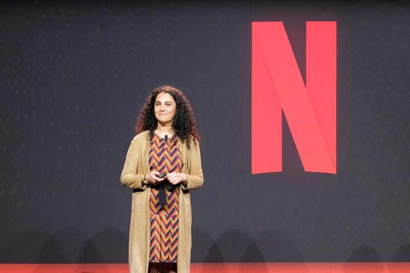 Netflix labs 2019 Kathy Rokni Netflix Labs 2019 Kathy Rokni