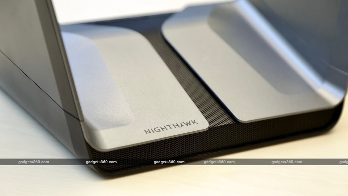 Netgear Nighthawk AX8 AX6000 WiFi 6 Router Review