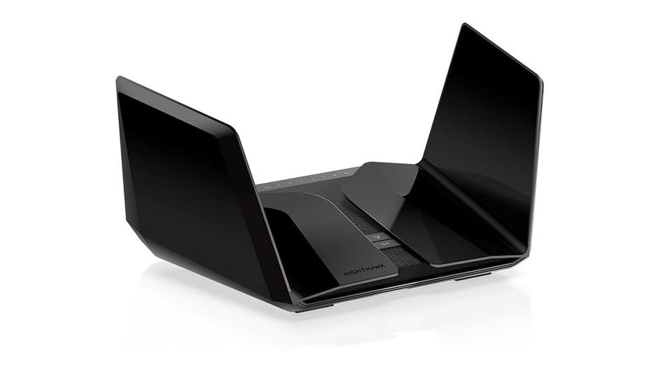 Netgear Nighthawk RAXE500 Wi-Fi 6E Router, Nighthawk M5 5G (Unlocked), Netgear LM1200, Nighthawk LAX20 Launched