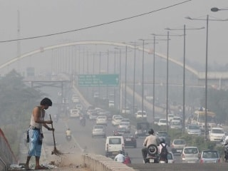 Air Pollution in Delhi: Apps, Websites, Gadgets to Monitor Air Quality
