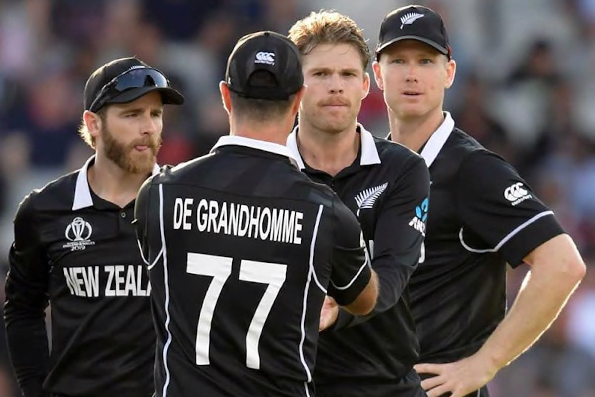 New Zealand vs Pakistan Live Stream: How to Watch Cricket
