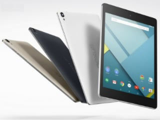 Nexus 9 LTE Starts Receiving Android 7.0 Nougat Update With September Security Patch