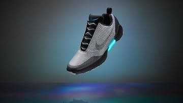 Por separado incrementar tensión  Nike HyperAdapt 1.0 Self-Lacing Sneakers Price and Release Date Revealed |  Technology News
