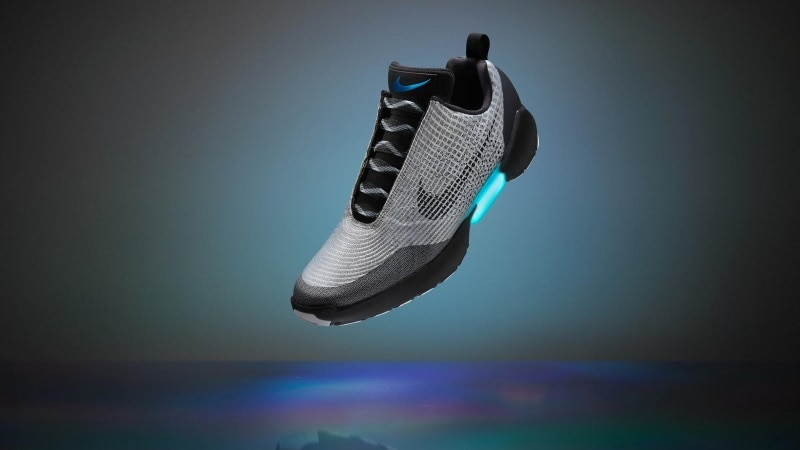 Nike HyperAdapt 1.0 Self-Lacing Sneakers Price and Release Date Revealed