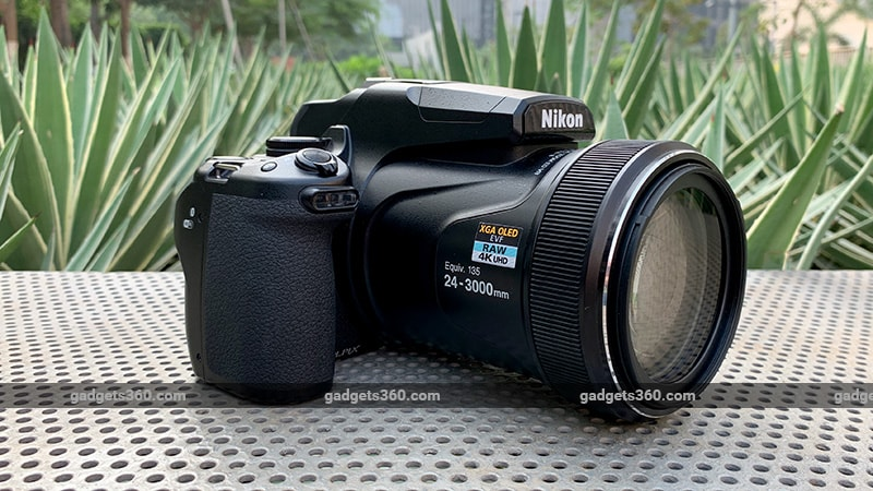Nikon Coolpix P1000 Review Ndtv Gadgets360 Com