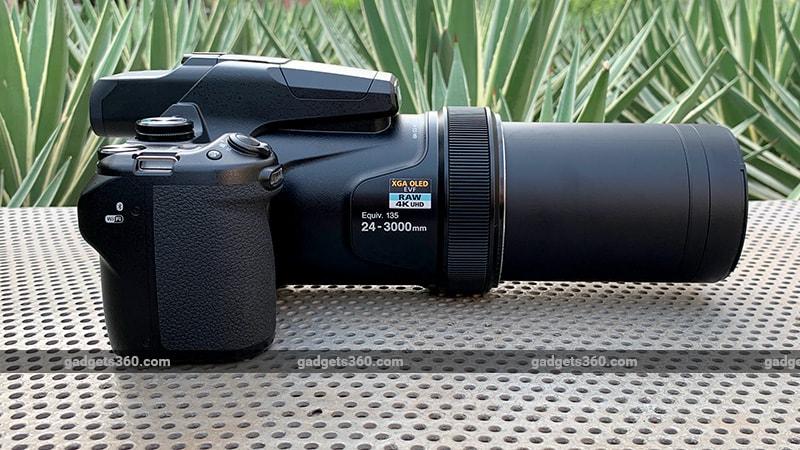 Nikon Coolpix P1000 zoom out ndtv nikon