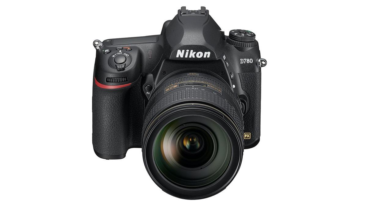 Nikon at CES 2020: Nikon D780 Full-Frame DSLR, Coolpix P950 Superzoom Camera Launched