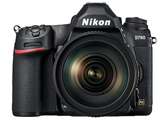 Nikon at CES 2020: Nikon D780 Full-Frame DSLR, Coolpix P950 Superzoom Camera Launched