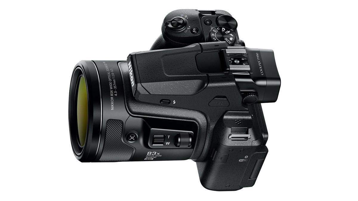 Nikon coolpix P950 Nikon