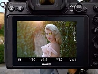 Nikon Z7, Z6 Firmware 2.0 Update Rolling Out, Adds Eye AF, Improved Low-Light AF Performance and More
