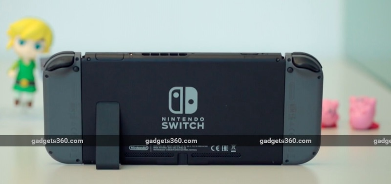 Nintendo Switch Stand back Nintendo_switch